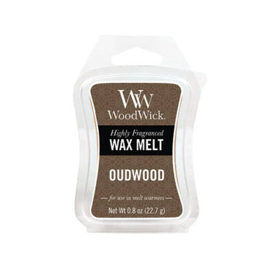 Oudwood mini viasz