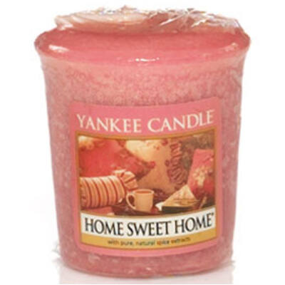 Home Sweet Home® mintagyertya