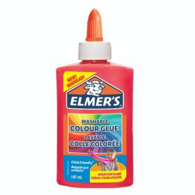 Elmer's metál ragasztó rózsaszín 147 ml