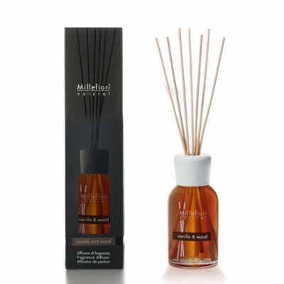 Vanilla & Wood 250 ml diffúzor