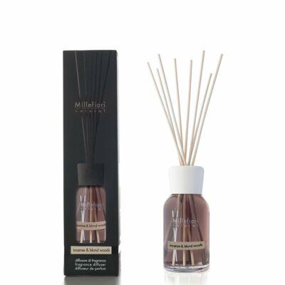 Incense & Blond Woods 250 ml diffúzor