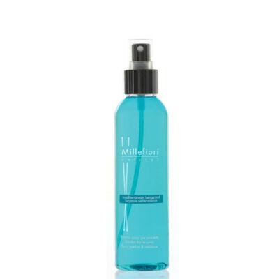 Mediterranean Bergamot illatosító spray