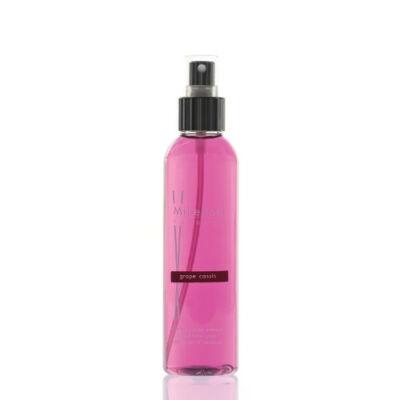 Grape Cassis illatosító spray