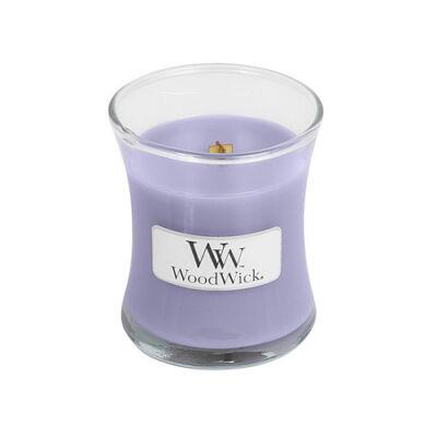 Lilac kis üveggyertya