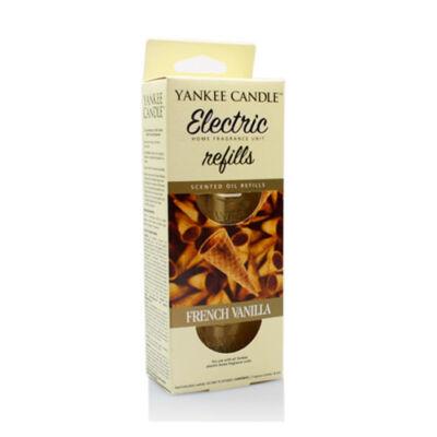 French Vanilla elektromos légfrissítő utántöltő