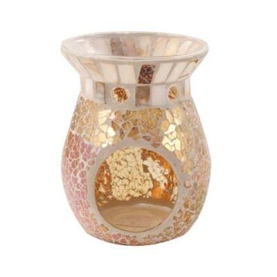Gold & Pearl Crackle viaszmelegítő