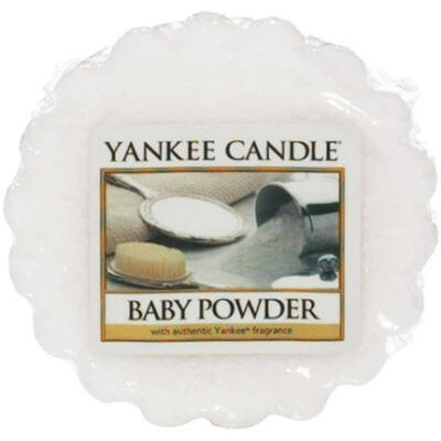 Baby Powder Tarts® mini viasz