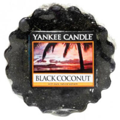 Black Coconut Tarts® mini viasz