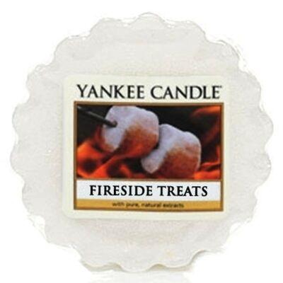 Fireside Treats Tarts® mini viasz