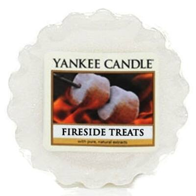 Fireside Treats Tarts® mini viasz