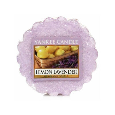 Lemon Lavender Tarts® mini viasz
