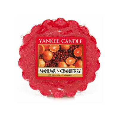 Mandarin Cranberry Tarts® mini viasz