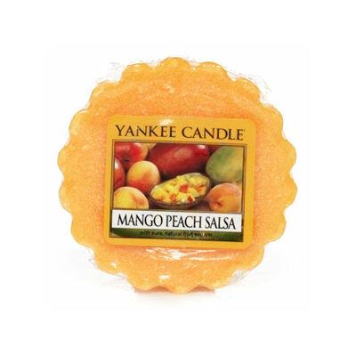 Mango Peach Salsa Tarts® mini viasz
