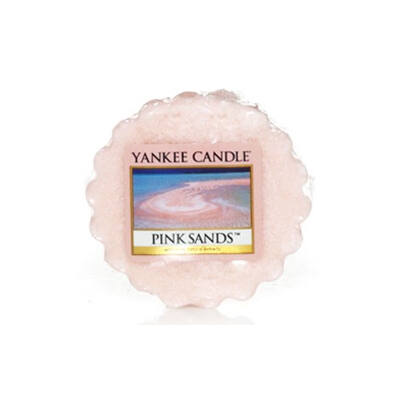 Pink Sands Tarts® mini viasz