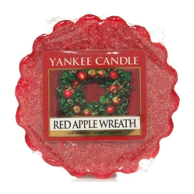 Red Apple Wreath Tarts® mini viasz