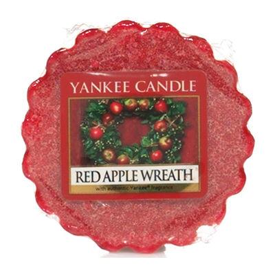 Red Apple Wreath Tarts® mini viasz