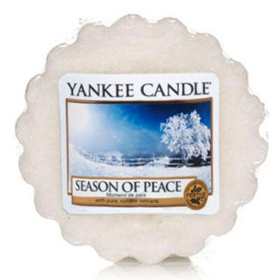 Season of Peace Tarts® mini viasz