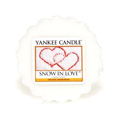 Snow in Love Tarts® mini viasz