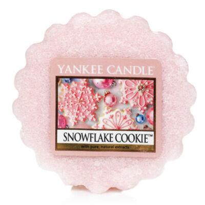 Snowflake Cookie Tarts® mini viasz