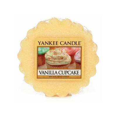 Vanilla Cupcake Tarts® mini viasz