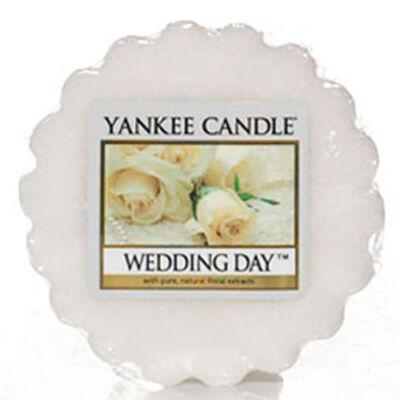 Wedding Day Tarts® mini viasz