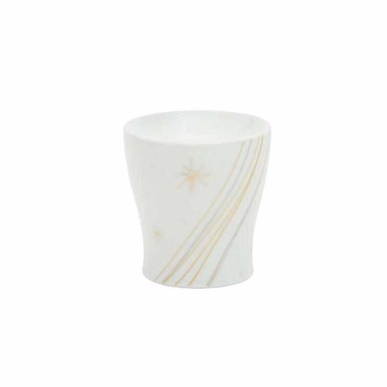 Starry Night Ceramic viaszmelegítő