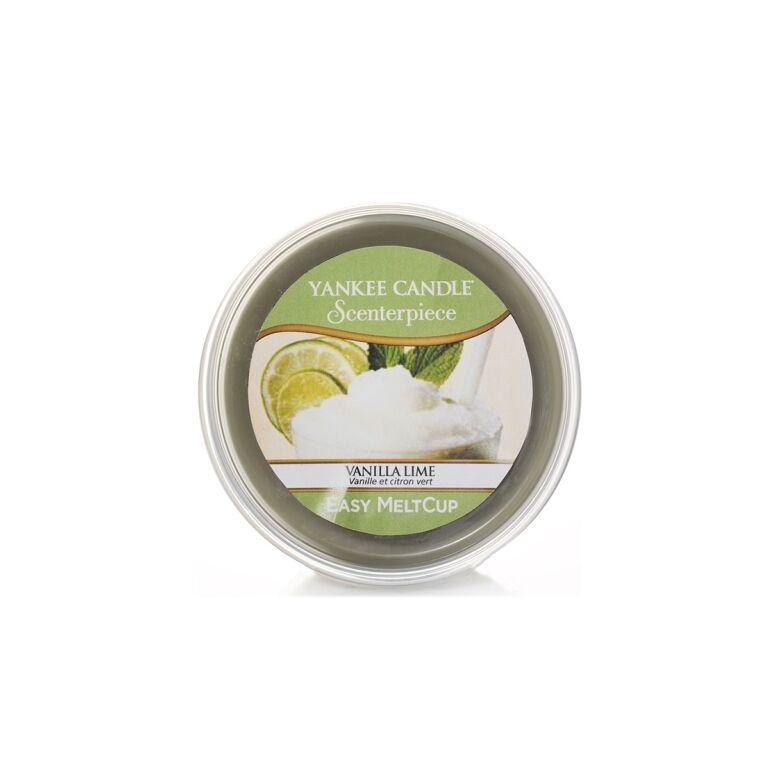 Vanilla Lime Scenterpiece™ viasztégely