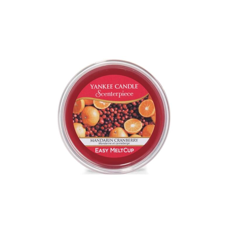 Mandarin Cranberry Scenterpiece™ viasztégely