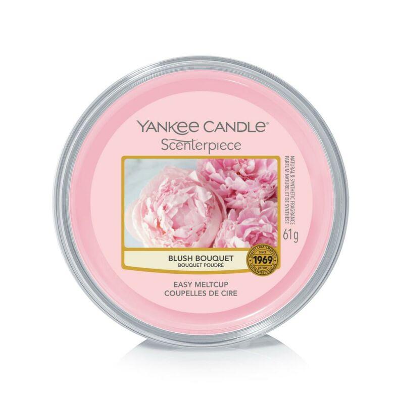 Blush Bouquet Scenterpiece® viasztégely