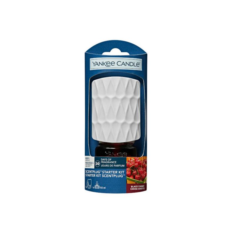 Black Cherry Organic elektromos légfrissítő szett