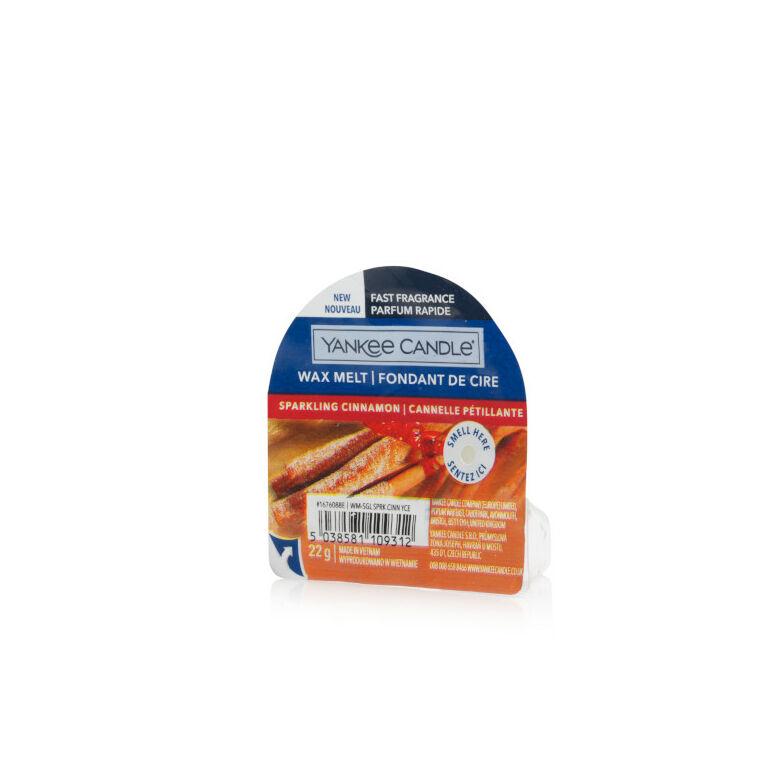 Sparkling Cinnamon mini viasz