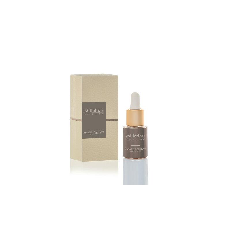 Golden Saffron 15 ml vízben oldható illatcseppek