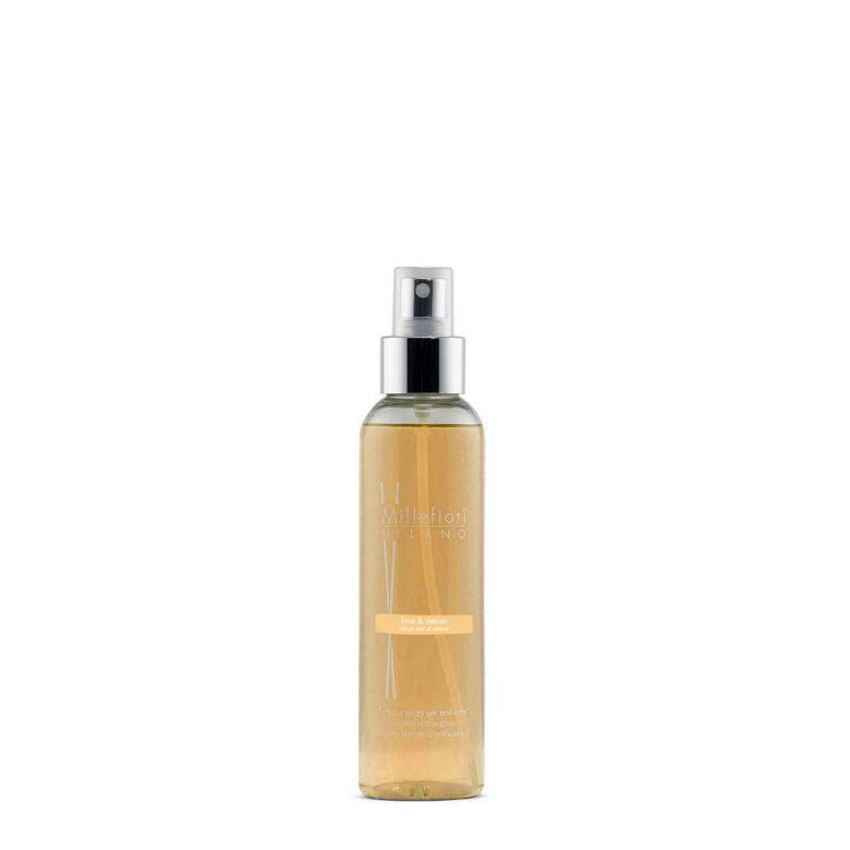 Lime & Vetiver illatosító spray
