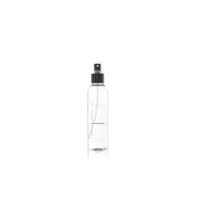 White Mint & Tonka illatosító spray